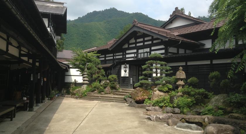 Ryugon Japanese Style Hotel